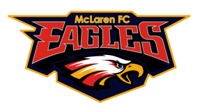 McLaren Vale Glass support the McLaren Vale Eagles
